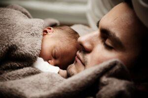 Baby Schlaf & beruhigen Ratgeber