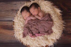 Geburtsvorbereitung neugeboren