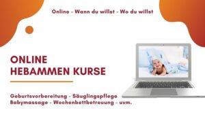 Online Hebamme