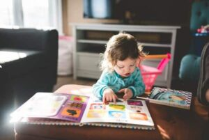 Lernspaß für Kinder