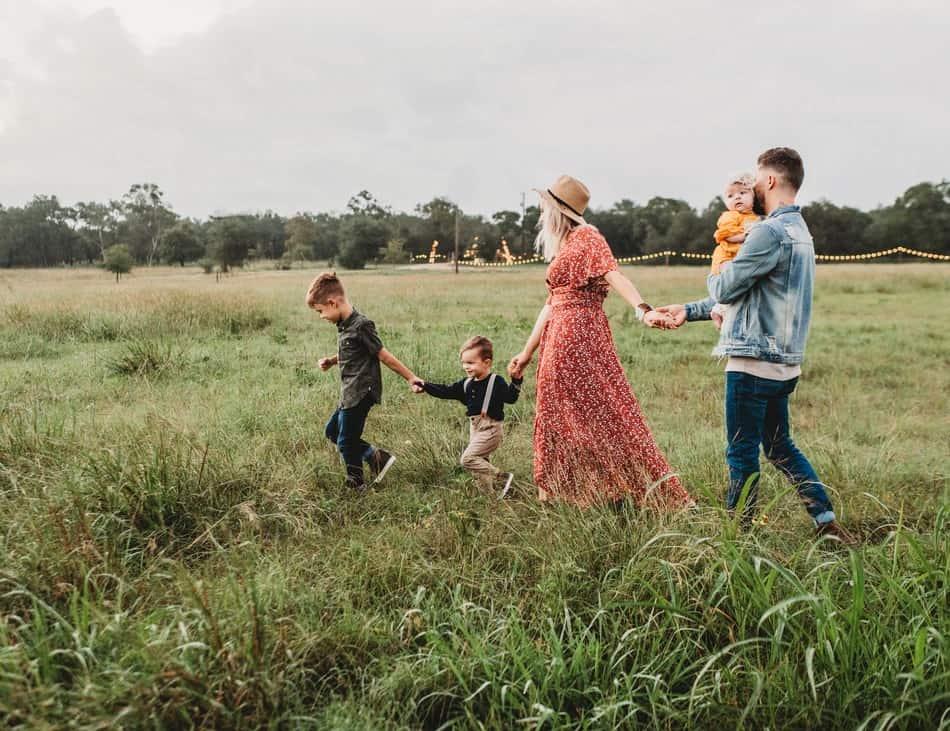 Kurse und Tipps für Familien Liebeserklärung an mein Kind