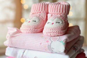 Baby Erstausstattung Liste