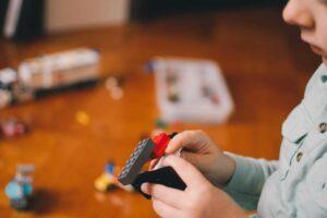 Lernspielzeuge - Motorikspielzeug Baby und Kind