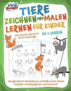 Familienbücher - Zeichnen lernen