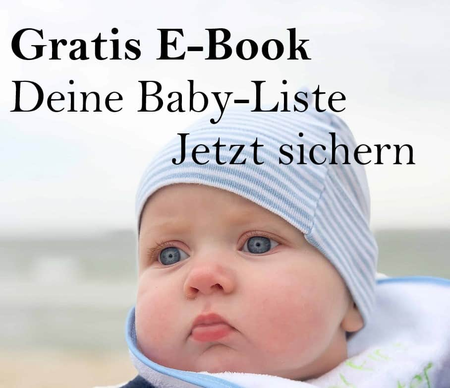 Babykleidung Erstausstattung - Pop up