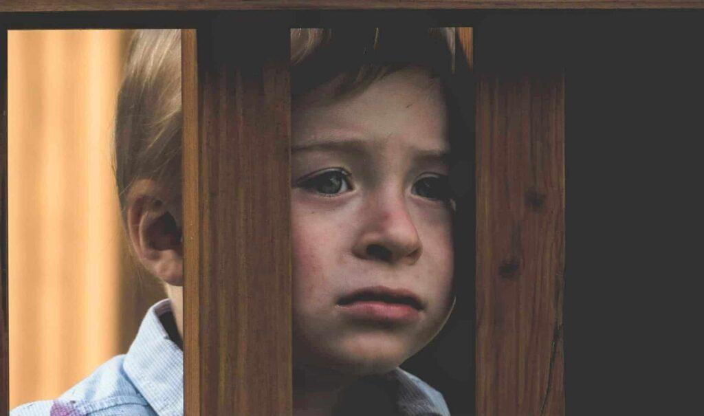 Verhaltensauffällige Kinder - 2