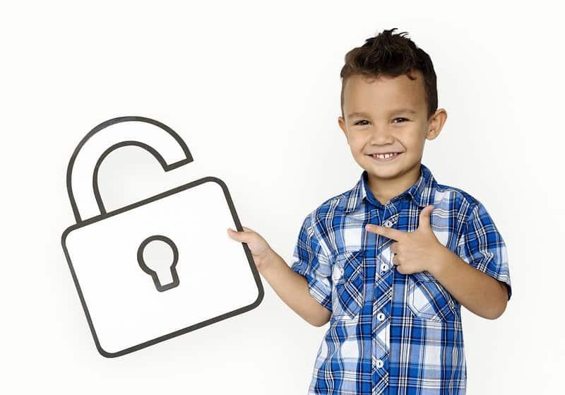 Kindersicherungen zu Hause - 12 Must-Have-Produkte