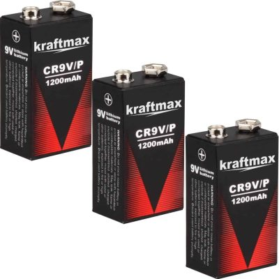 10 Jahre Batterie