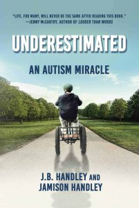 Underestimated, An Autism Miracle (Children's Health Defense)